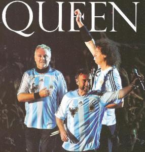 Queen en Argentina 08