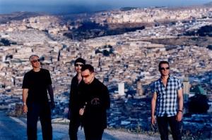 U2 2008