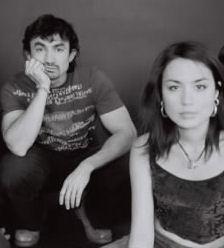 Steve and Jasmine Rodgers