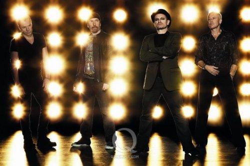 U2 versión 2009