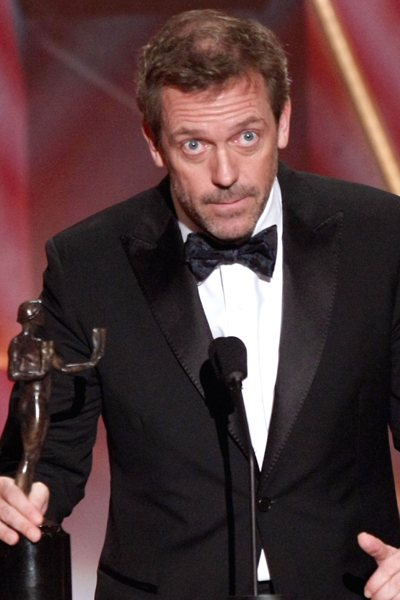 Hugh - SAG Awards