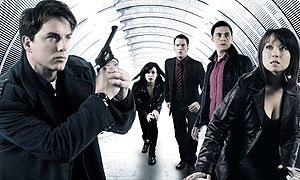 Torchwood - Series 2