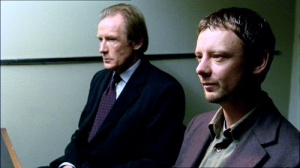 Bill Nighy y John Simm
