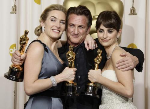 Sean y sus chicas (?)