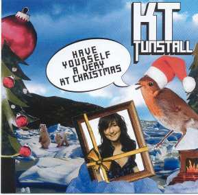 Have a KT Christmas