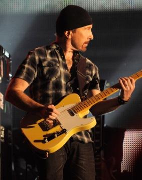 The Edge... master
