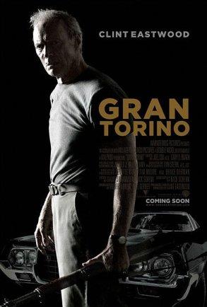 Gran Torino, gran peli de Clint Eastwood