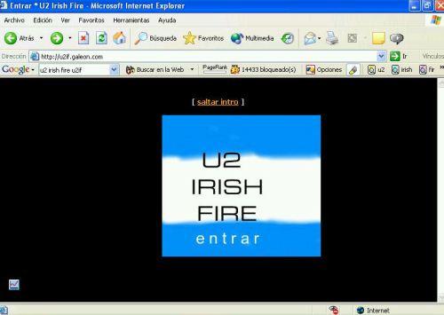 U2 IF V. 0.1