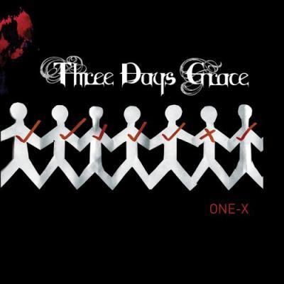 Three days grace Discografia Completa [MF] 704987714_small