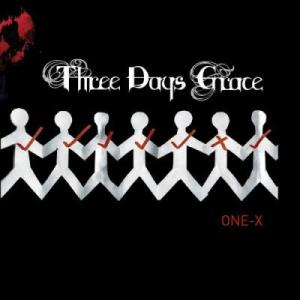 Three Days Grace - One-X