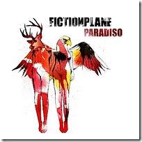 Fiction Plane - Paradiso