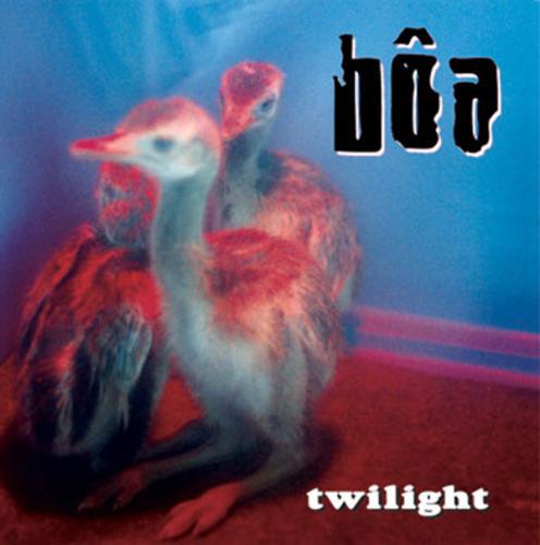 Bôa - Twilight