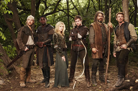 """We are Robin Hood"""