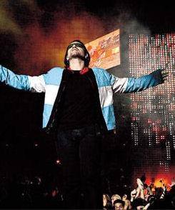 Dios en Argentina