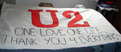Yo quiero a mi bandera...