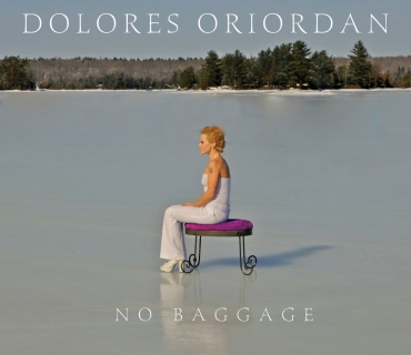 "Dolores O'Riordan - ""No Baggage"""