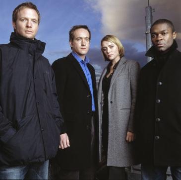 Spooks - Series 3