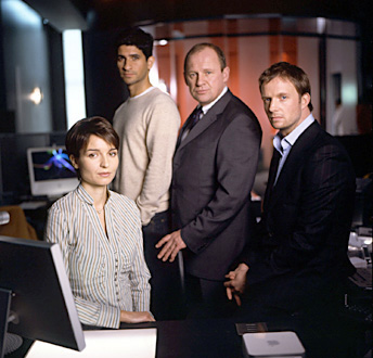 Spooks - Series 4
