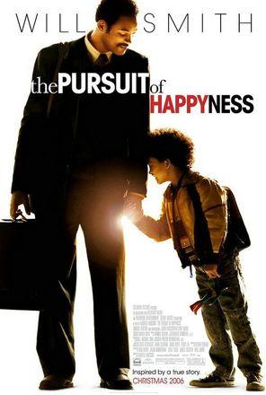 En Búsqueda de la Felicidad (2006)