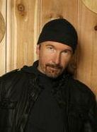 Edge, otro fana de la tecnología en Twitter
