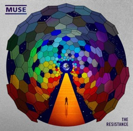 "Muse - ""The Resistance"""