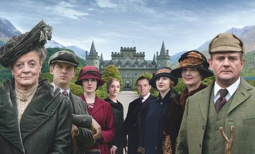Downton Abbey: Christmas Special 2012