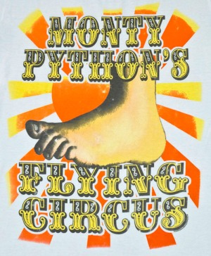 mes_white_monty_pythons_flying_circus_foot_t_shirt_from_famous_forever_print_500